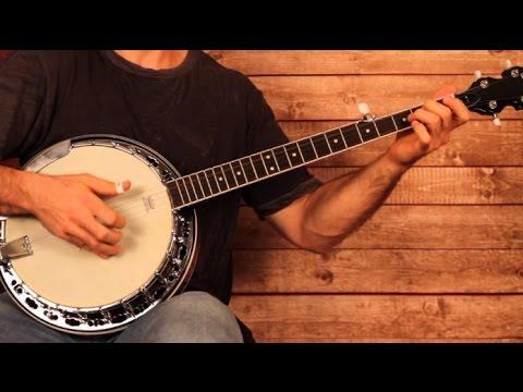 Banjo Dream - Country Instrumental