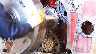 Germany Train Engine Maintenance - Technology Solutions thumbnail