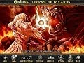 ORIONS: Legends of Wizards GAMEPLAY PL - KOP - Heroes of Magic and Might?