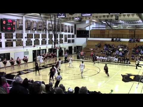Glenbard North High School - 2016 Basketball Highlights