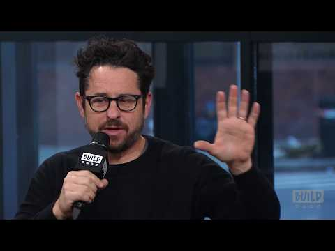 "JJ Abrams Ashley Bryant & Jonathan Fielding Discuss ""The Play That Goes Wrong"""