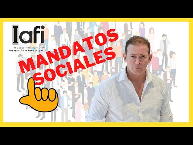 PNL IAFI - Desafío de Creencias Sociales con PNL