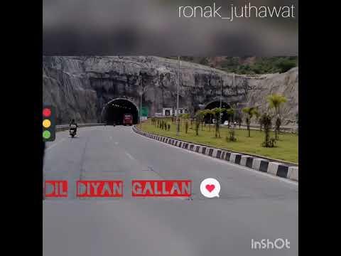 Dil Diya Gallan New Latest Version Tiger Zinda hai 2017