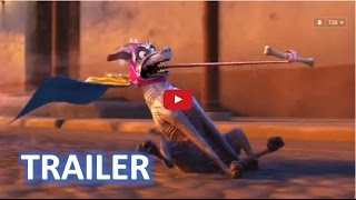 Coco - Dante's Lunch 2 || Official Trailer || Hollywood upcoming Movies || Hollywood Movie 2017