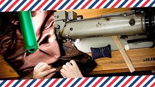 видео Как открыть ателье: мастерскую по ремонту одежды