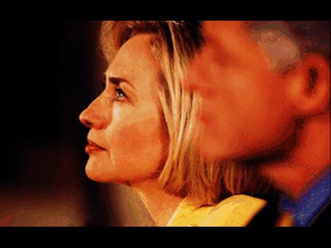 Why Did Hillary Stay with Bill Clinton? The Story of a Marriage and the Drama of a Presidency (1999)