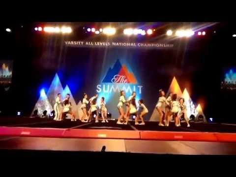 Bay State All Stars Rain Small Junior 2 - 2015 Summit Champions
