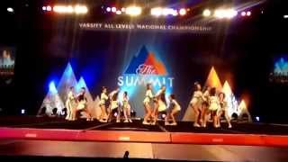 Bay State All Stars Rain Small Junior 2 - 2015 Summit Champions