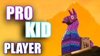*NEW* ARCHETYPE SKIN COMING TO FORTNITE! 100+ Wins Pro KID Player!