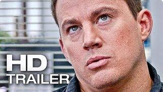 22 JUMP STREET Offizieller Trailer Deutsch German | 2014 [HD]