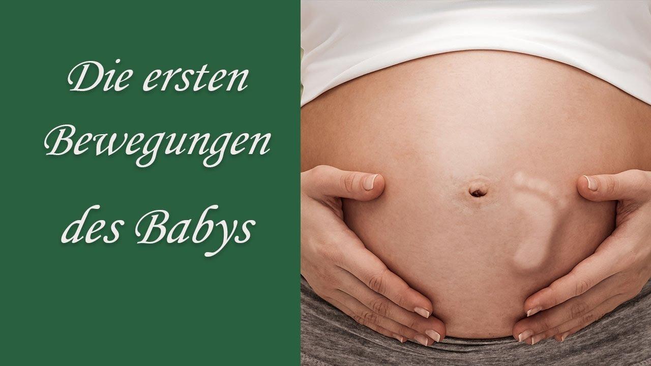 51 Top Images Ab Wann Kindsbewegungen Spürbar - Die Starke