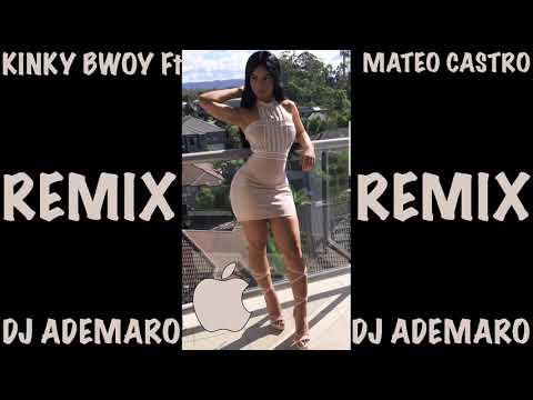 Kinky Bwoy ft. Mateo Castro - Vete de Mi Vida & DJ ADEMARO