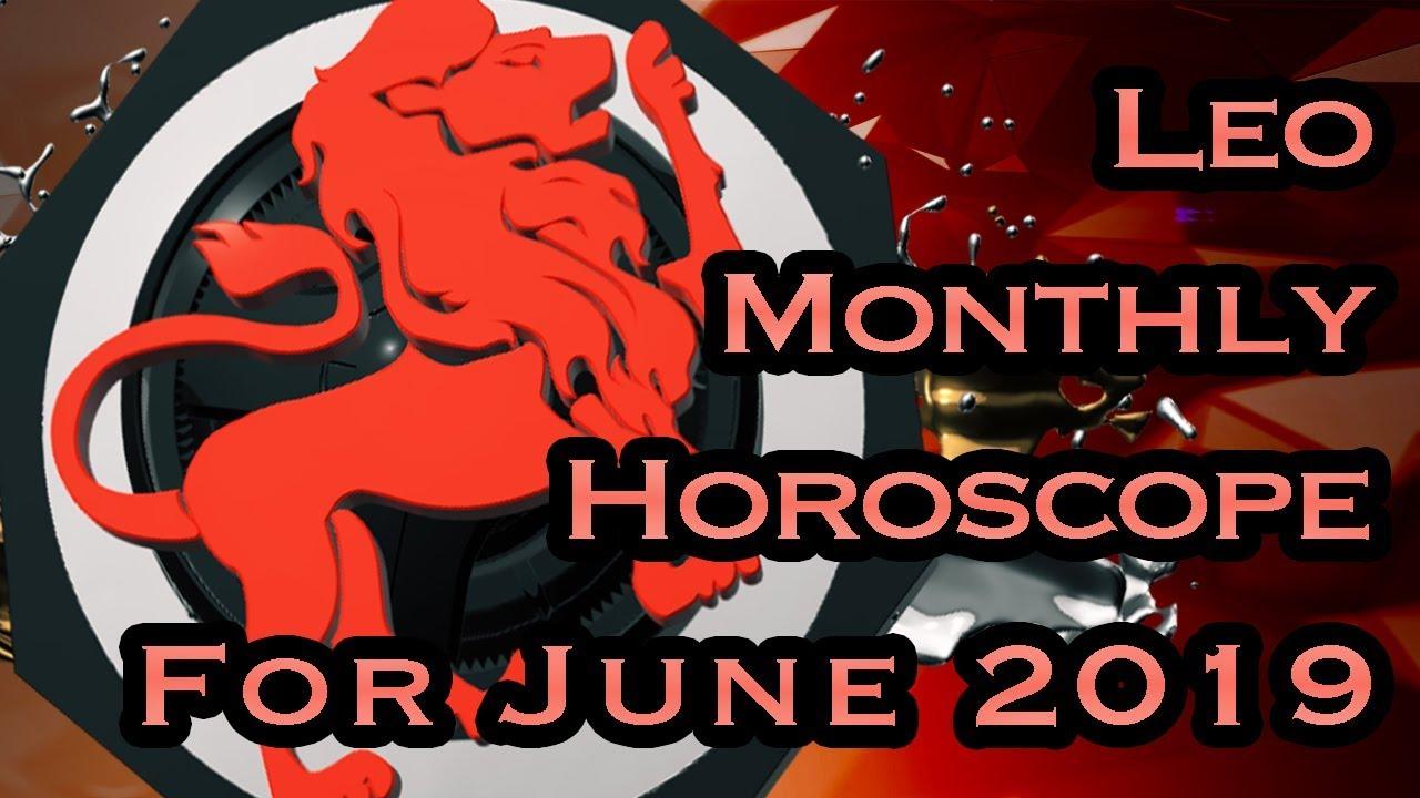 Leo Horoscope   June Monthly Horoscopes 2019 In Hindi   Preview