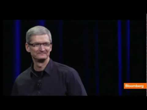 Apple CEO Tim Cook Visits Foxconn
