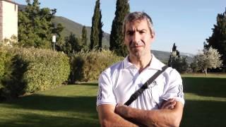 Medicina quantistica e fisioterapia - intervista Dott. Casalnuovo - Inergetix Biot