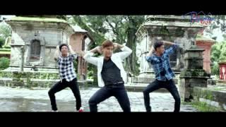 """""""wada no.6"""" surke thaili khai dance by """"BHIMPHEDI GUYS"""""""