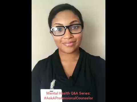 """Mental Health Q&A Series