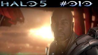 HALO 5 | #010 - Der Gebieter | Let's Play Halo 5 Guardians (Deutsch/German)