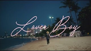 [Thaisub]   Phum Vipurit :  Lover Boy
