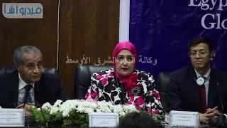 بالفيديو : وزير التموين ضيف كلية الاقتصاد والعلوم السياسية في جامعة القاهرة