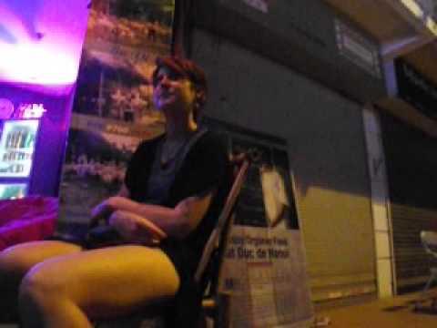 new scoop exclusivitie 1 time club  gay hanoi raimbaw bar bistro 24/24 level 1 at 15 xuan dieu hanoi