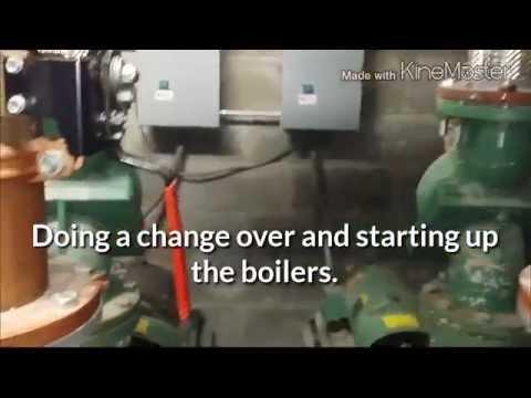 HVAC | Highrise Building |  HVAC Equipment.