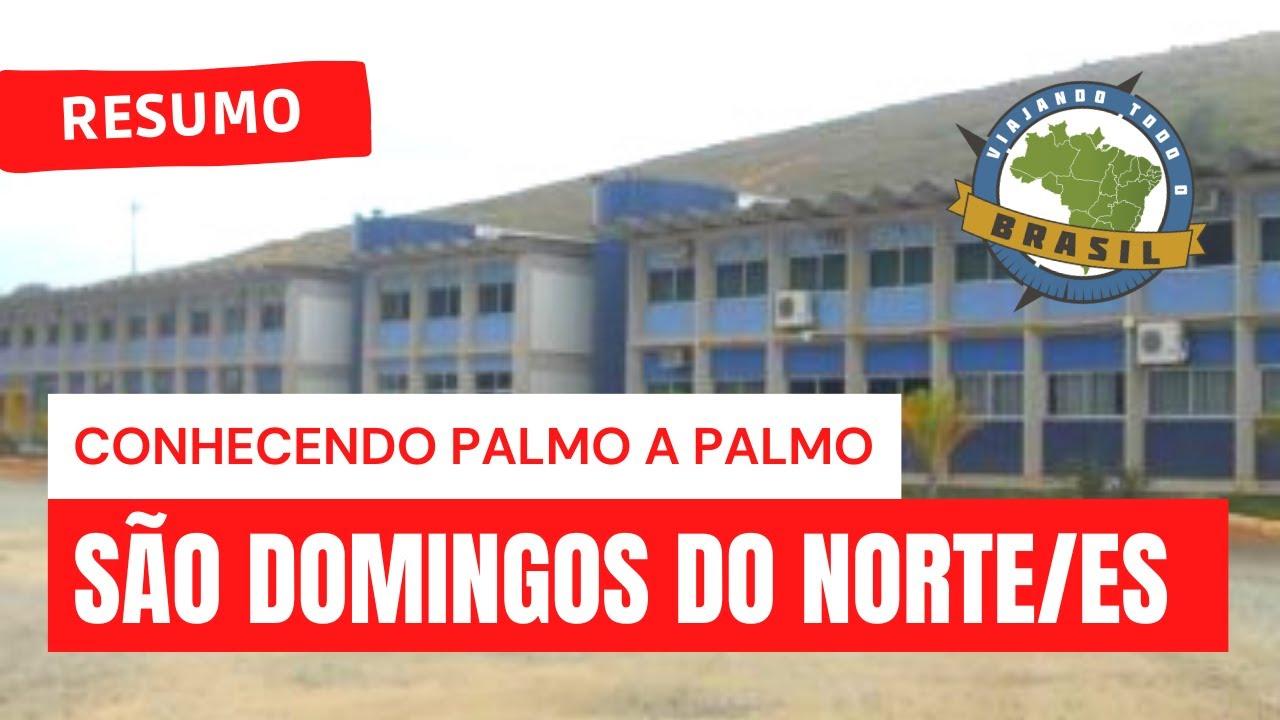 São Domingos do Norte Espírito Santo fonte: i.ytimg.com