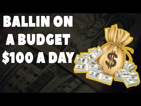 Getting Started With Affiliate Marketing On A Low Budget (Make $100 A Day)
