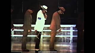 Скачать Michael Jackson Smooth Criminal Live Wembley 1988 HD
