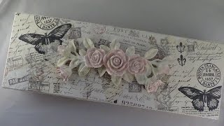 Altered Aromatherapy Box