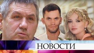 На детектор лжи актера Александра Никольского вызывает Максим Звездочкин.