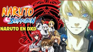 Naruto Highschool Dxd Fanfiction Rinnegan Free PDF Plans