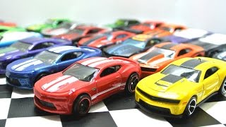 Chevrolet Camaro 67 Hot Wheels Concept 2012 Videos