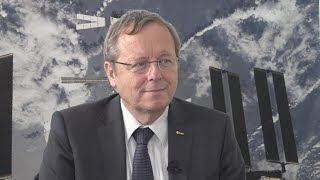 'Humans will go to Mars,' European Space Agency chief tells FRANCE 24