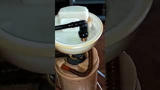 Нұсқа жөндеу обломанного штуцерлер бензин айдауыш