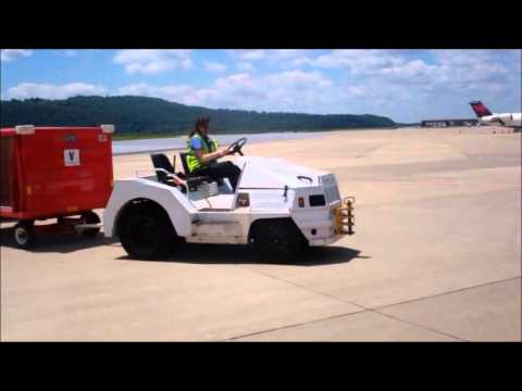 MDT Airport Ramp Safety Video