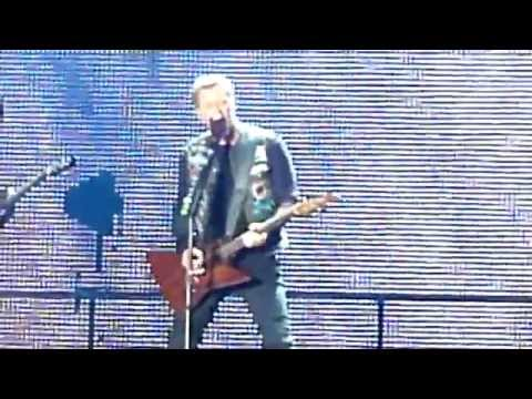 Metallica - The Unforgiven (Live - Download Festival, Donington, UK, June 2012)