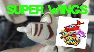 Koleksi Super Wings