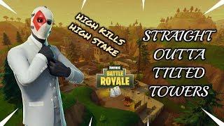 Stream and chill\\Rocking High stake skin\\ Fortnite pro gameplay