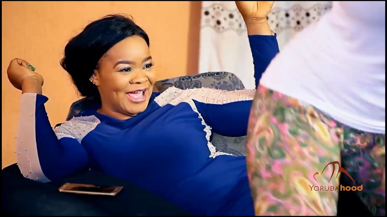 Download Ajadi Apere - Latest Yoruba Movie 2018 Drama Starring Lateef Adedimeji | Bimbo Oshin