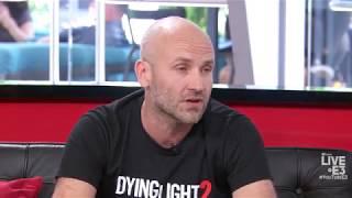Dying Light 2 Developer Interview with Techland Lead Game Designer Tymon Smektała