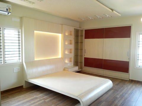 Highend Interiors for 3BHK Condominium  in Bangalore HSR Layout
