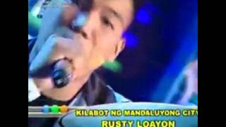 Repeat youtube video ikaw by : mandarhyme