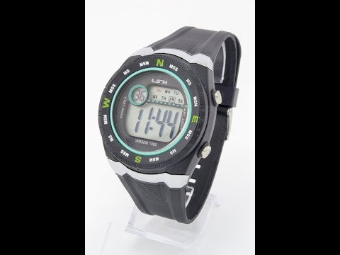 Часы LSH 1080 made in China , Watch LSH 1080