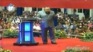 ¡Detalles de Jesús! (PARTE 1)│ Pstr Gral. Dr Edgar López Bertrand (Toby) │T.B.B.C│