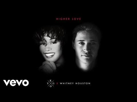 Kygo, Whitney Houston - Higher Love (Official Audio)