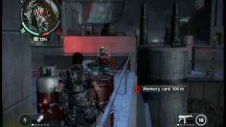 1st mission  Just Cause 2