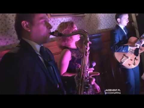 Muzyka na ekskluzywne wesele - GENTLE JAZZ TRIO + DJ DANY