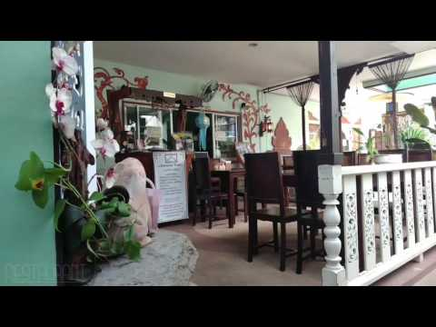 The Awana House - Chiang Mai - 2016