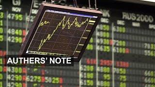 Market Odysseys | Authers